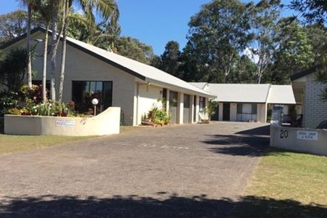 Picture of 16/20 Sand Street, KINGSCLIFF NSW 2487