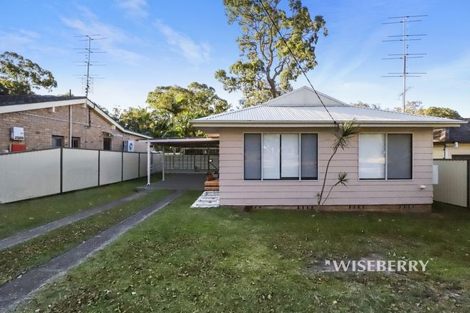 Picture of 1B Inderan Ave, LAKE HAVEN NSW 2263