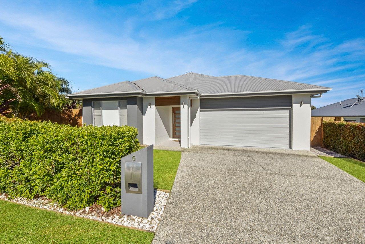 6 Bonita  Court, Peregian Springs QLD 4573, Image 0