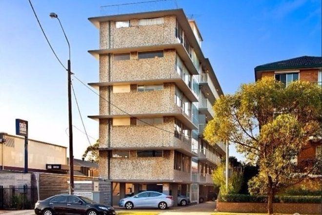 Picture of 5/60 Maroubra Road, MAROUBRA NSW 2035