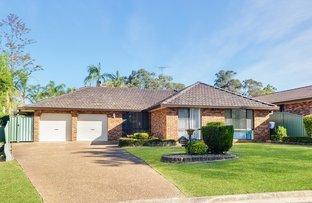 34 Popondetta Place, Glenfield NSW 2167