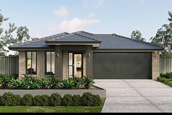 Picture of Lot 358 Ivory Crescent, PALLARA QLD 4110