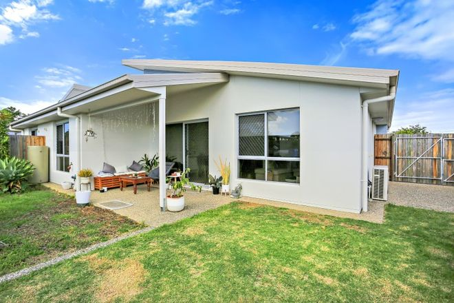 Picture of 4 The Pines, MILLBANK QLD 4670