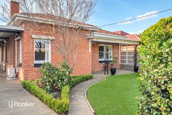 Picture of 23 Clifford Street, ASCOT PARK SA 5043