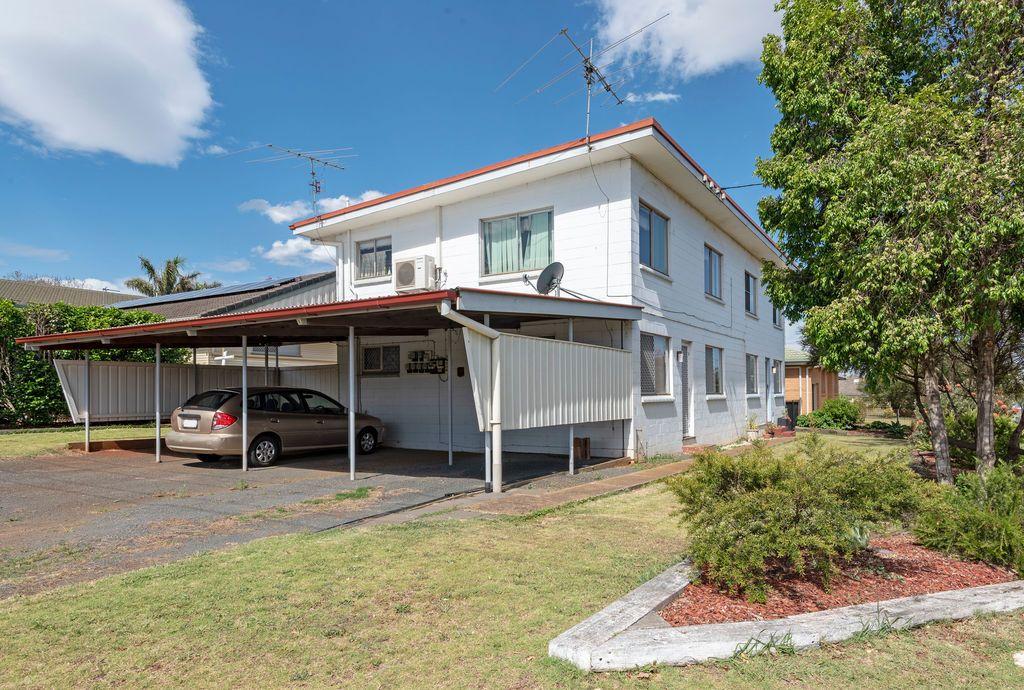 4/24 Tara Street, Wilsonton QLD 4350, Image 0