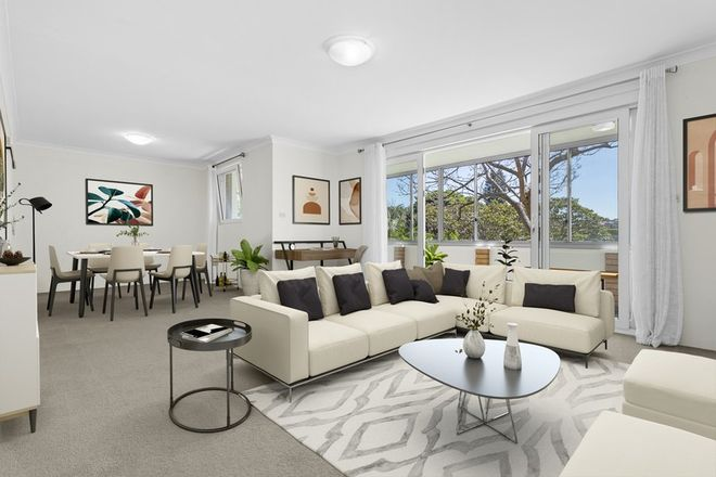 Picture of 8/130-132 Brook Street, COOGEE NSW 2034