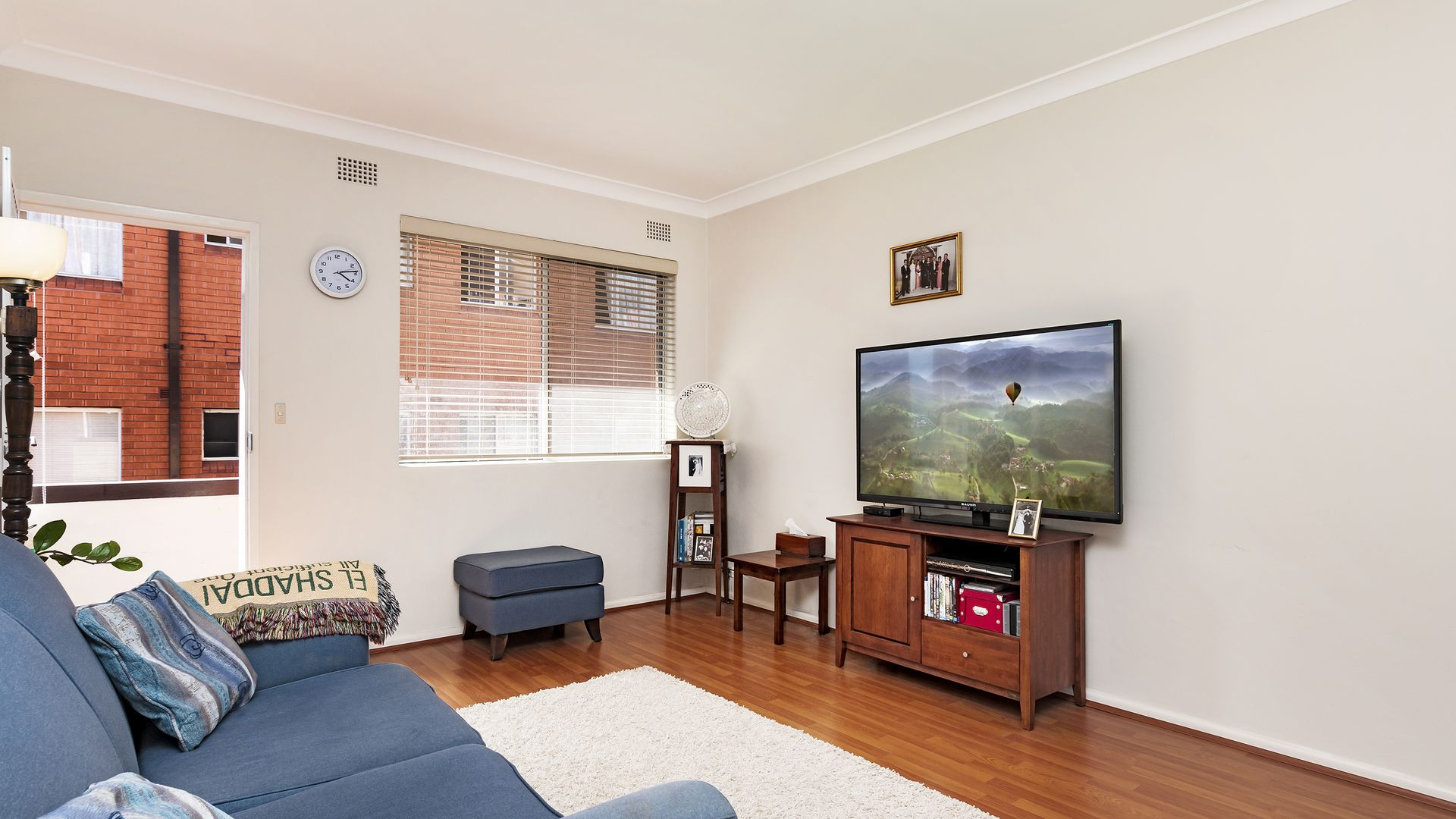 8/38 The Crescent, Homebush NSW 2140, Image 1