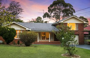 Picture of 9 Virginia Ave, Baulkham Hills NSW 2153