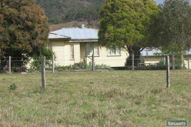 Picture of 10820 Mt Lindesay Hwy, PALEN CREEK QLD 4287