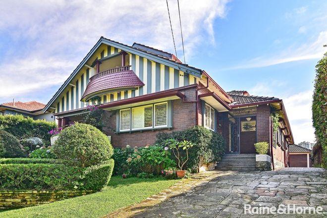 Picture of 16 McHatton Street, WAVERTON NSW 2060