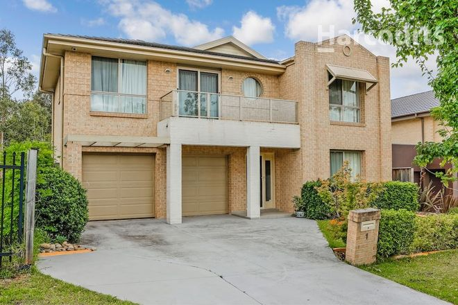 Picture of 1 Callaway Avenue, CAMPBELLTOWN NSW 2560