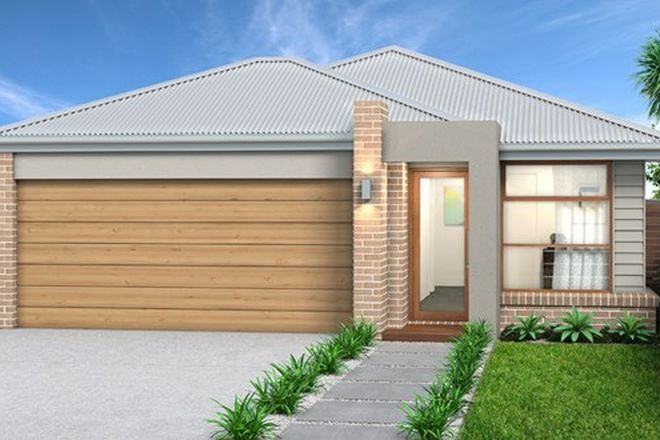 Picture of Lot 111 Springvale St, WOLLERT VIC 3750