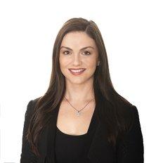 Chanel Johnson, Sales representative