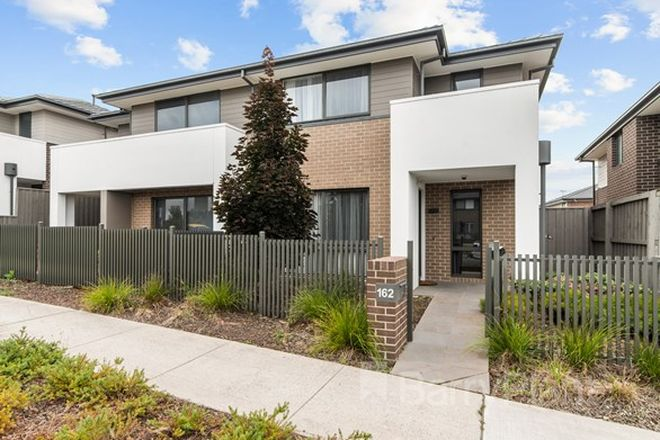 Picture of 162 Harcrest  Boulevard, WANTIRNA SOUTH VIC 3152