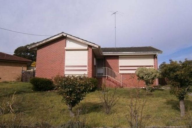 Picture of 20 Ripplebrook Drive, BROADMEADOWS VIC 3047