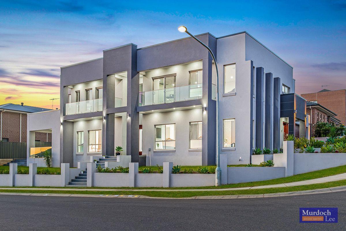 8 Cullen Street, Kellyville NSW 2155, Image 0