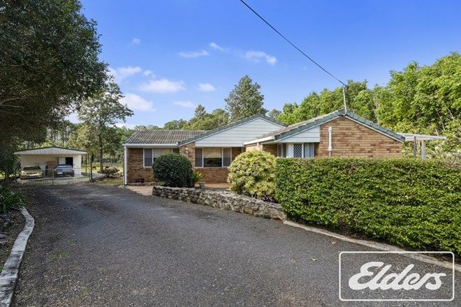 Picture of 126 MACKNEY ROAD, UPPER CABOOLTURE QLD 4510
