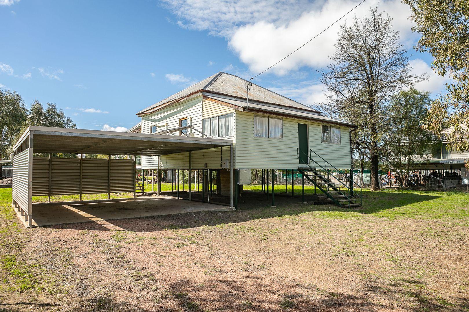 170 ALICE STREET, Mitchell QLD 4465, Image 0