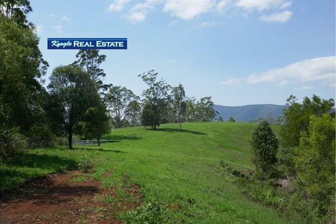 Picture of LOT 3 Kyogle Murwillumbah Road, WADEVILLE NSW 2474