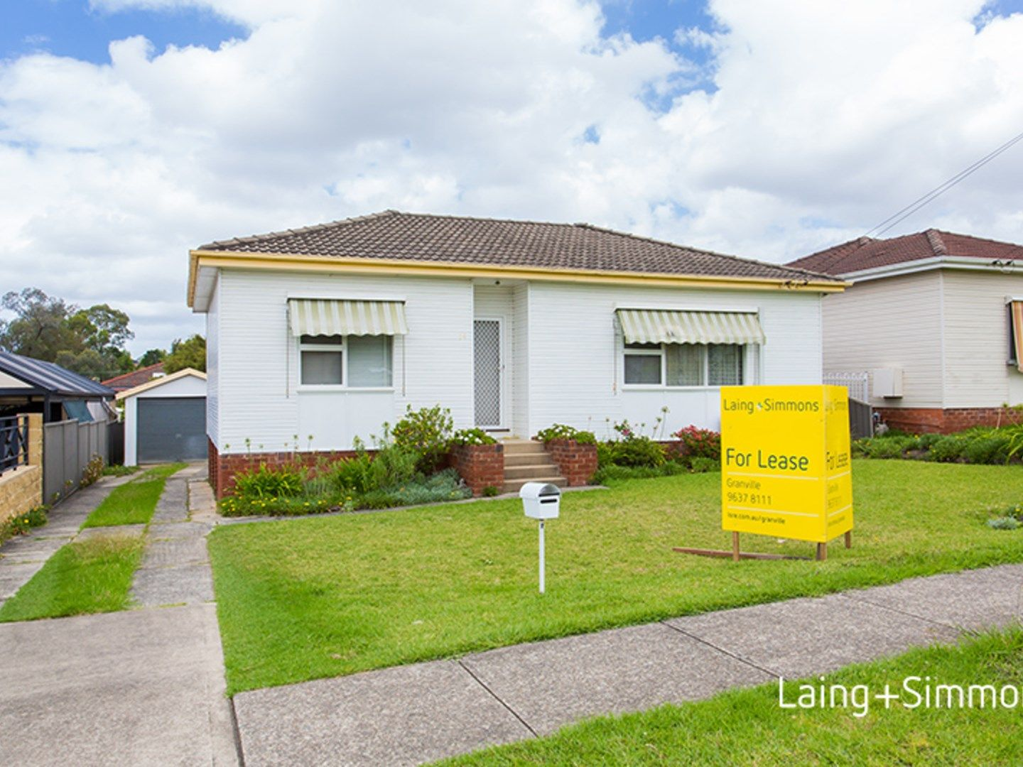 14 Eldridge Road, Greystanes NSW 2145, Image 0