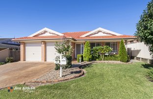 Picture of 39 Bija Drive, Glenmore Park NSW 2745