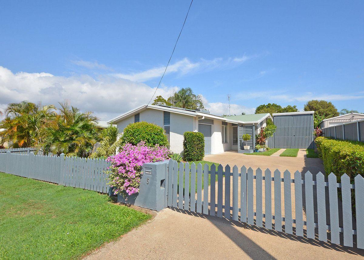 5 Drummond Street, Urangan QLD 4655, Image 0