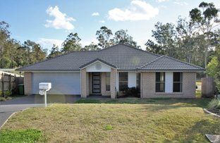 Picture of 27 Highwood Court, Flagstone QLD 4280