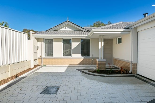 Picture of 47C Cordelia Avenue, COOLBELLUP WA 6163