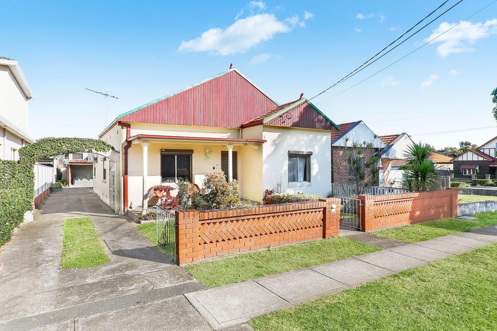 26 Denison Street, Concord NSW 2137, Image 0