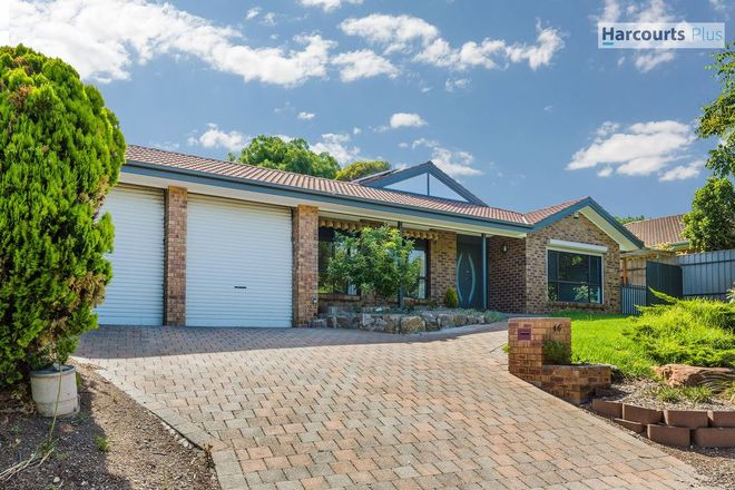 Picture of 46 Berrima Road, SHEIDOW PARK SA 5158