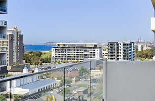 Picture of 703/51 Crown Street, Wollongong NSW 2500
