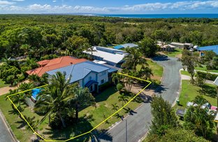 Picture of 1 BORONIA PLACE, Rainbow Beach QLD 4581