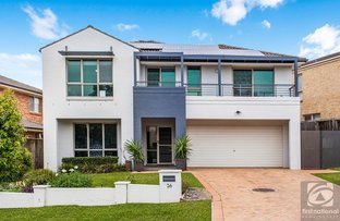 Picture of 26 Upton Street, Stanhope Gardens NSW 2768