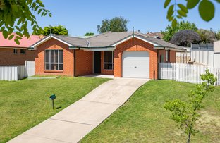 Picture of 14 USSHER CRESCENT, Windradyne NSW 2795