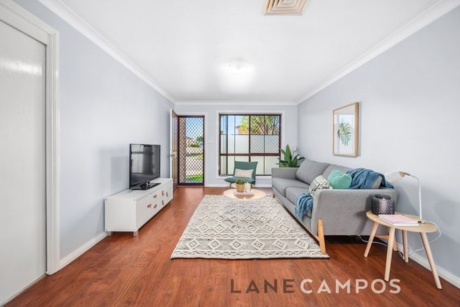 Picture of 2/15 Young Road, BROADMEADOW NSW 2292