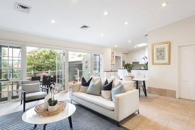 Picture of 33 Barry Street, NEUTRAL BAY NSW 2089