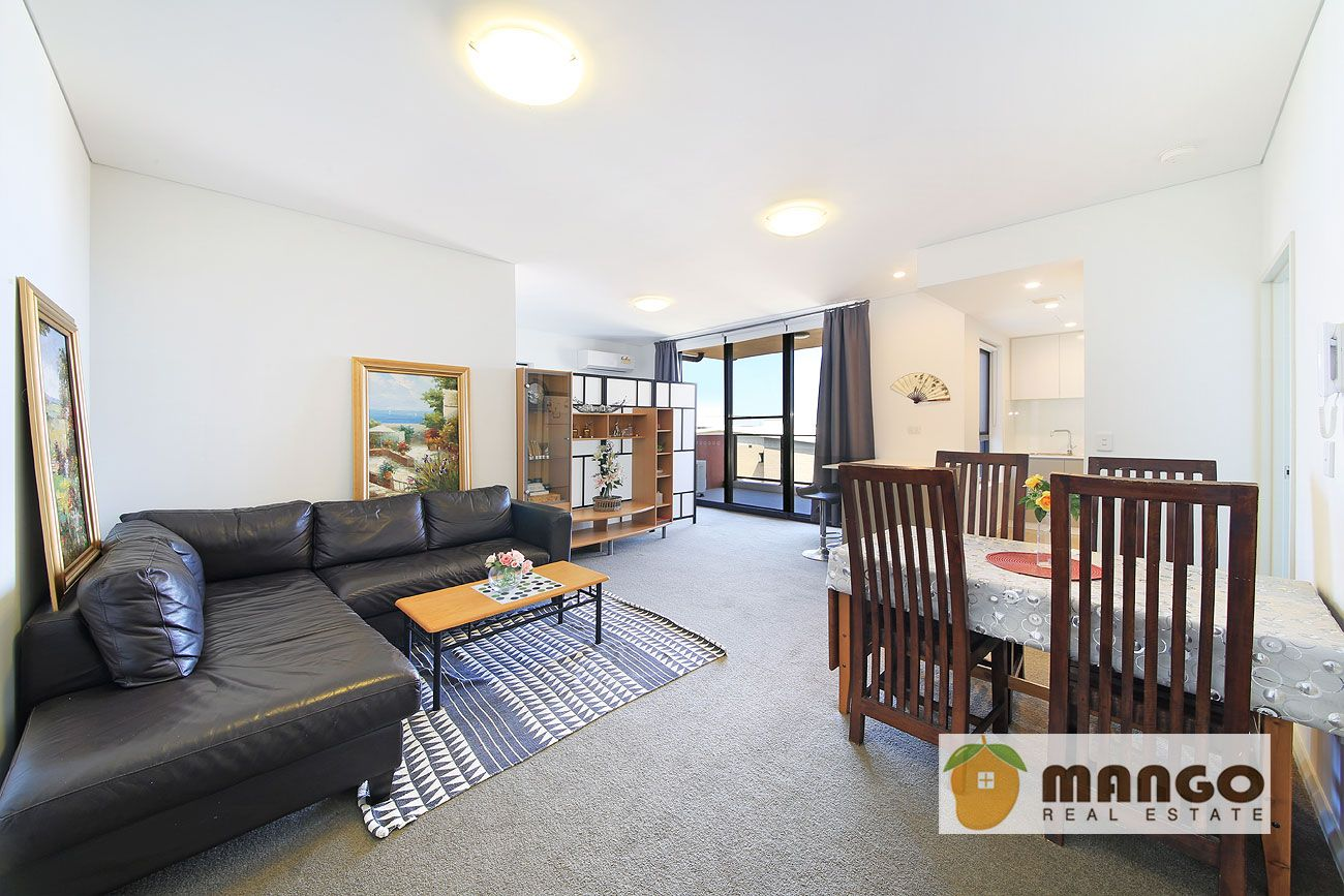 Level 6/78A Belmore Street, Ryde NSW 2112, Image 0