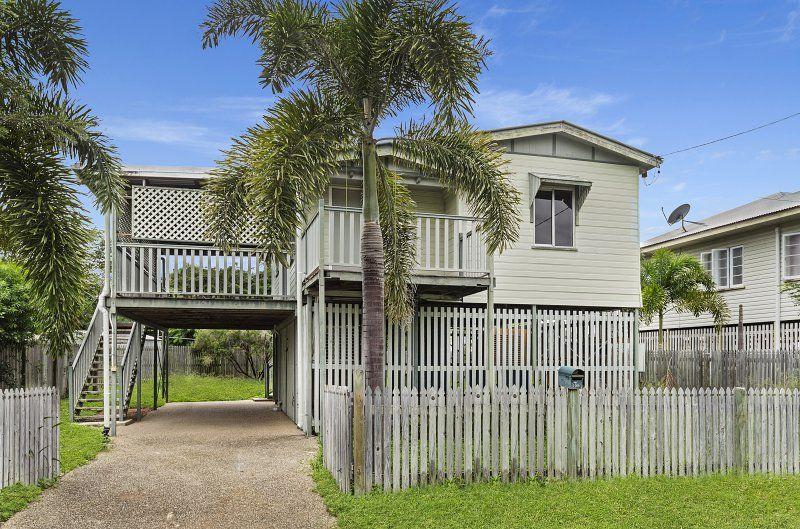 1/3 (3a) Barron Street, West End QLD 4810, Image 0