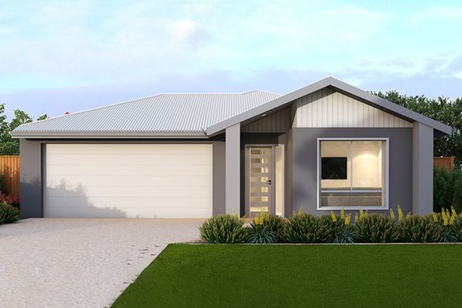 Picture of Lot 61/233 (Emerald Parks) Green Road, HERITAGE PARK QLD 4118