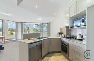 Picture of 204/1 The Piazza, Wentworth Point NSW 2127
