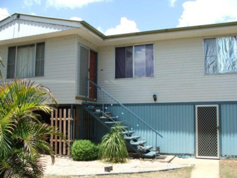 9 Kurrajong Street, Blackwater QLD 4717, Image 0