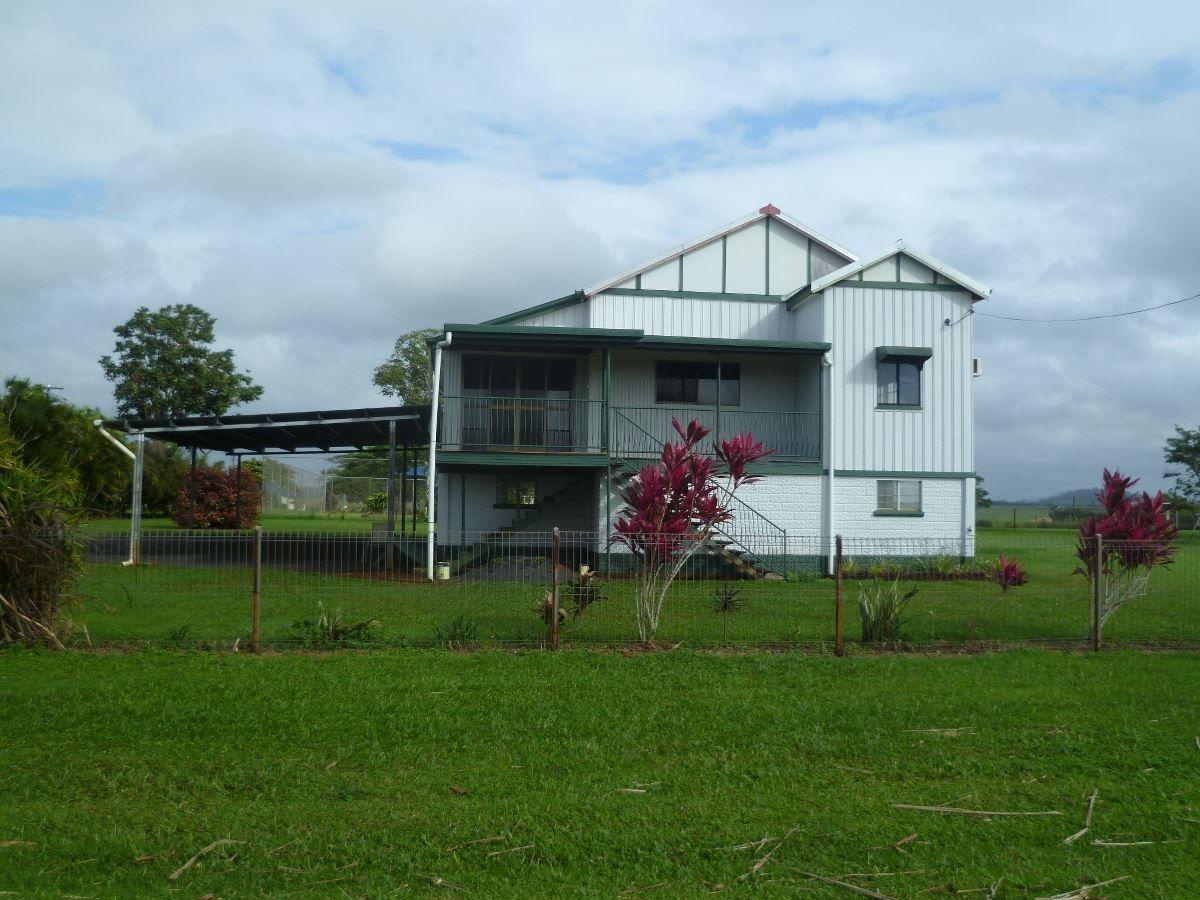 12 East Avenue, South Johnstone QLD 4859, Image 0