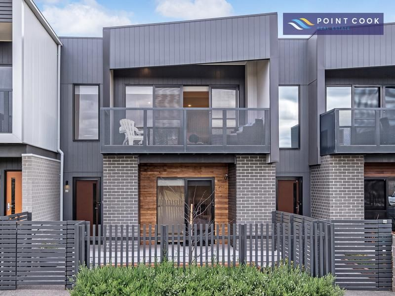 42 Flagship Way, Point Cook VIC 3030, Image 0
