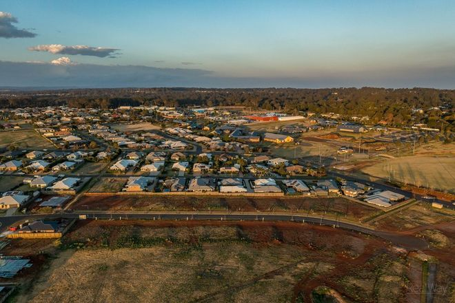 Picture of 214 Kilalah Park Estate, HIGHFIELDS QLD 4352