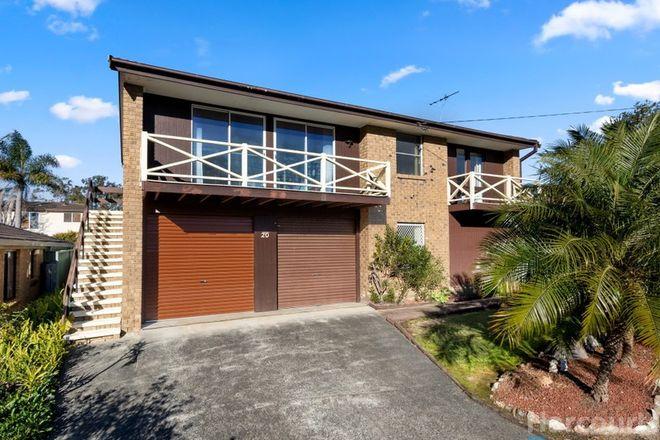 Picture of 20 Restlea Avenue, CHARMHAVEN NSW 2263