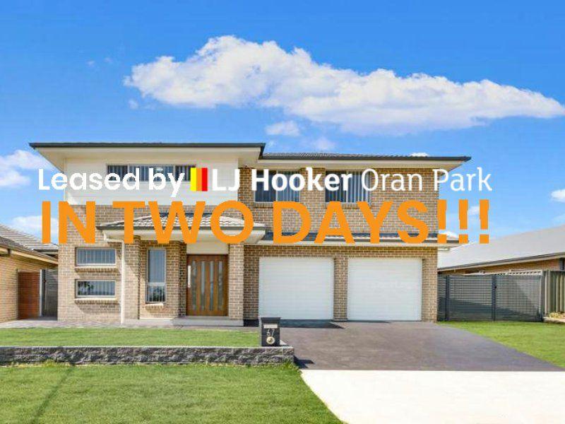 67 Larkham Street, Oran Park NSW 2570, Image 0