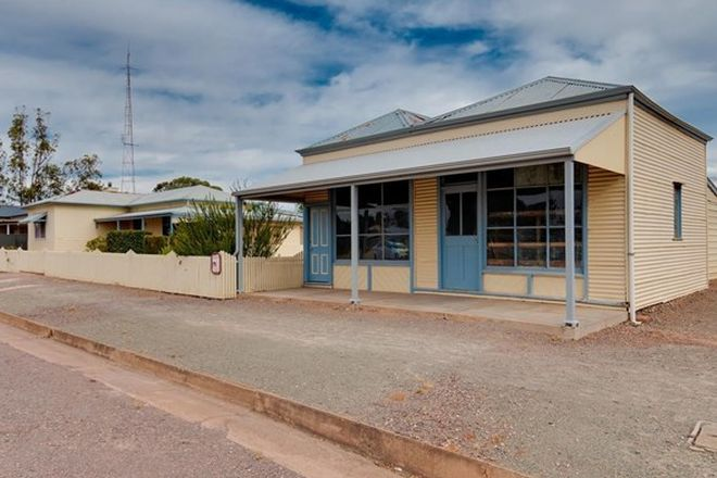 Picture of 13 Horrocks Highway, WILMINGTON SA 5485