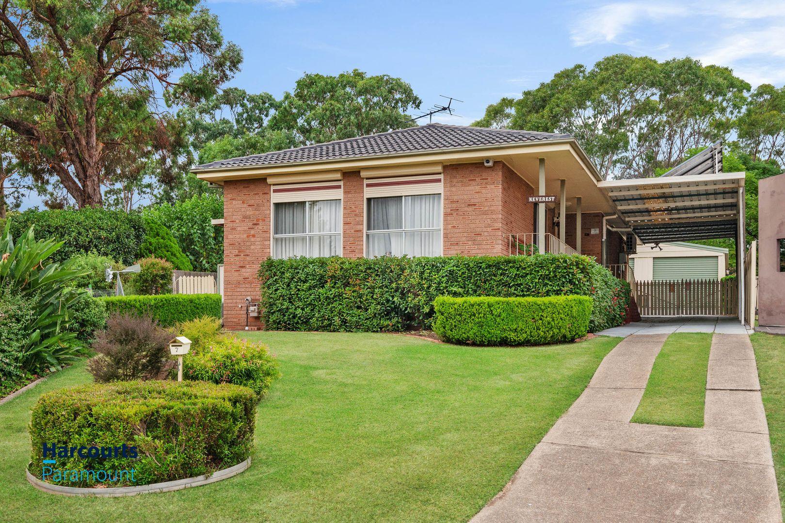 7 Herbert Place, Narellan NSW 2567, Image 0