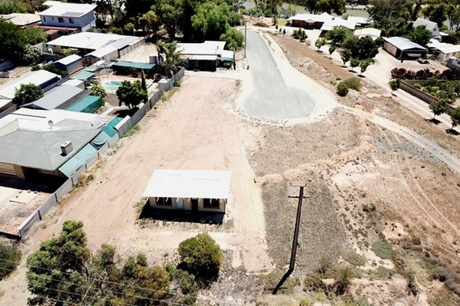 Picture of (Lot 6) 22 Sherwood Avenue, LOXTON NORTH SA 5333