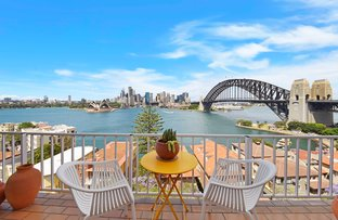 Picture of 507/57 Upper Pitt Street, Kirribilli NSW 2061